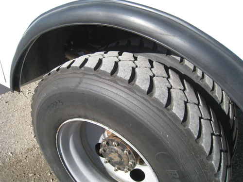 Bucket Truck Tires for sale.
