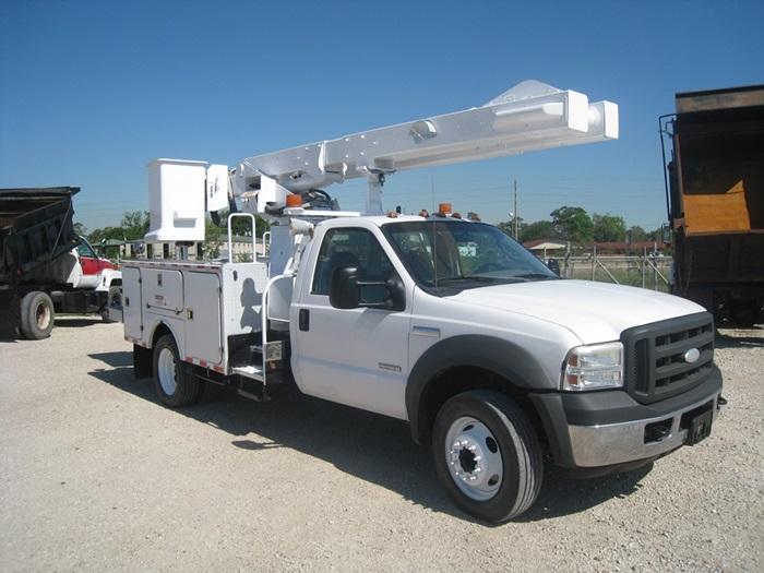 Atlas Truck Sales >> Bucket Truck #9376 | Atlas Truck Sales, Inc.
