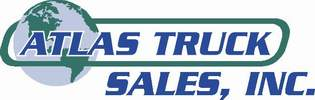Logo - Bucket Trucks and Digger Trucks |  Atlas Truck Sales, Inc.