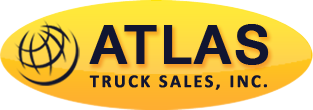 Bucket Trucks and Digger Trucks |  Atlas Truck Sales, Inc. - Logo